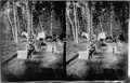 Aquarius Plateau. J.K. Hillers at work (as photographer). Old nos. 289, 423, 433, 849. - NARA - 517983.tif