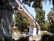 Aqueduct Annandale