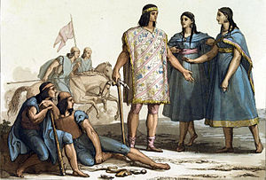 Pueblo mapuche  Wikipedia la enciclopedia libre