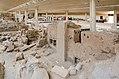 Archaeological site of Akrotiri - Santorini - July 12th 2012 - 12.jpg