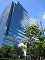 Ariake Frontier Building, at Ariake, Koto, Tokyo (2019-08-13) 04.jpg