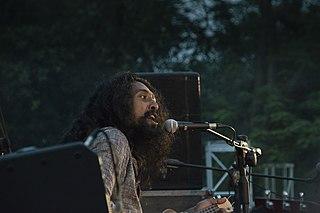 Arko Mukhaerjee Indian singer