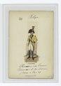 Armée patriote. Chasseurs dit Canaris. Commandant M. du M(...) (assigné au régiment nº 4) (NYPL b14896507-85215).tiff