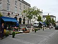 Armagh Library and open air market - geograph.org.uk - 647704.jpg