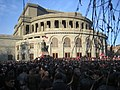 Armenian Presidential Elections 2008 Protest Day 2 - Opera Square.jpg