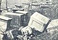 Armenian cemetery in Shushi after massacre in 1920.jpg