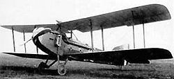 Armstrong Whitworth FK8 – April 1917