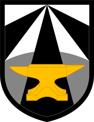 United States Army Futures Command - Shoulder sleeve insignia