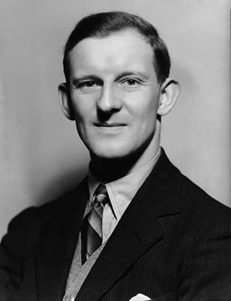 Chain Home - Arnold Wilkins carried out most of the theoretical and practical work that proved radar could work.