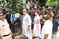 Aroon Bakshi visits Dara Singh's home 16.jpg