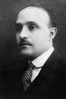Armenian lawyer and resistance fighter