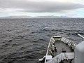 Arrivée du Nivôse aux îles Kerguelen en 2005.jpg