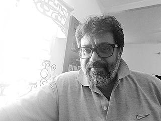 M. Prabhaharan