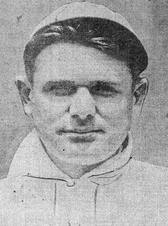 Art Kruger - Image: Art Kruger 1914