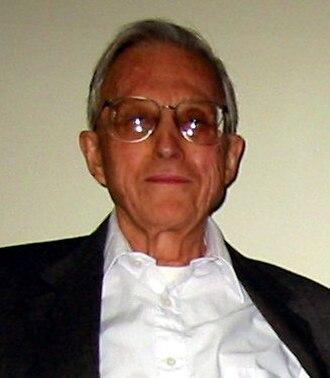 Arthur Burks - Arthur Burks in 2001
