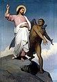 Ary Scheffer - The Temptation of Christ (1854).jpg