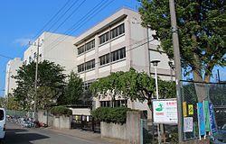 Asaka daigo junior high school.jpg