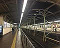 Asakusabashi Station platform night oct 23 2020 various 22 19 20 332000.jpeg