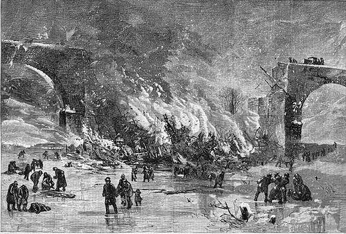 鉄道事故 - Wikiwand