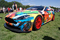 Aston Martin Vantage 2012 GT4 LFront FOSSP 7April2013 (14607097843).jpg