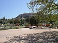 Athens acropolis south slope 4-2004 1.JPG