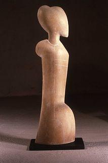 belgian potter, designer and sculptor