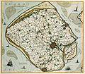 Atlas Van der Hagen-KW1049B11 095-T Eylandt Walcheren is groot 43242 Gemeten 128 1-2 Roed..jpeg