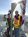 Atop the Fremont Bridge (25724949461).jpg