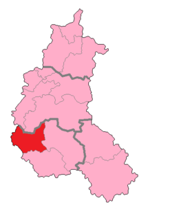Aubes 3rd constituency constituency of the French Fifth Republic