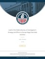Audit of the Federal Bureau of Investigation's Strategy and Efforts to Disrupt Illegal Dark Web Activities.pdf