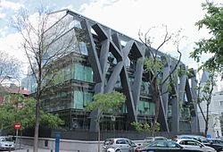 Auditorio Rafael del Pino (2008, Madrid) 08.jpg