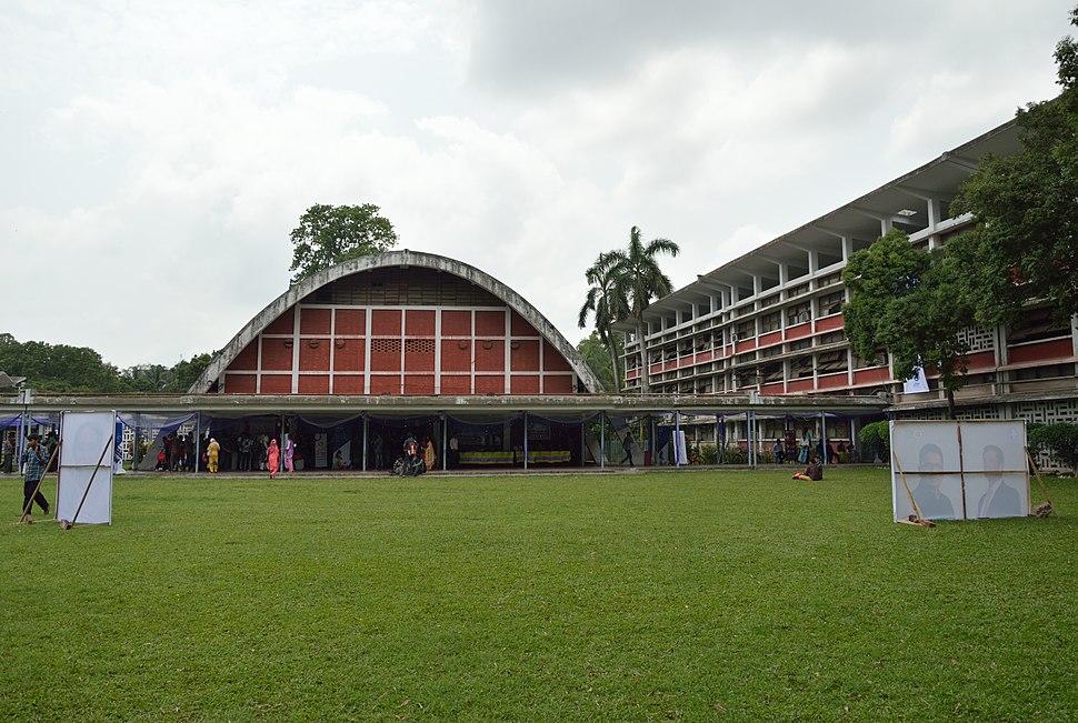 Auditorium - Teacher-Student Center - University of Dhaka - Dhaka 2015-05-31 2428