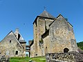 Auriac-du-Périgord église.JPG