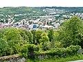 Ausblick von Burgruine Hohennagold - panoramio.jpg