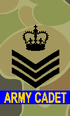 Australian Army Cadets Cadet Staff Sergeant.png