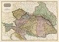 Austrian Dominions (Pinkerton, 1810).jpg