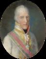 Austrian School - Duke Albert of Saxe-Teschen, miniature.png