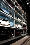 Automobilregal im Verkehrshaus der Schweiz 20100131-DSC 2276 (4872695658).jpg