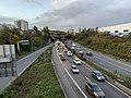 Autoroute A86 vue depuis Avenue Faidherbe Rosny Bois 4.jpg