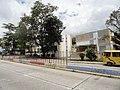 Av. Don Tulio, Facultad de Medicina ULA 2.jpg