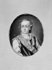 Axel von Fersen d.ä., 1719-1794