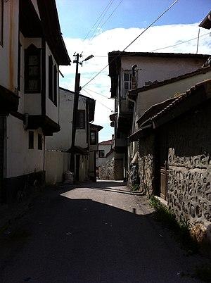 Ayaş, Ankara - Image: Ayaş, Ankara, Türkiye panoramio (4)