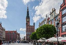 Ayuntamiento Principal, Gdansk, Polonia, 2013-05-20, DD 07