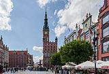 Ayuntamiento Principal, Gdansk, Polonia, 2013-05-20, DD 07.jpg