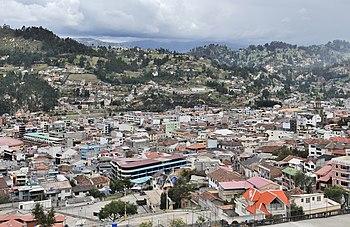 Azogues Ecuador 02