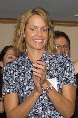 Arianne Zucker - Arianne Zucker in 2008