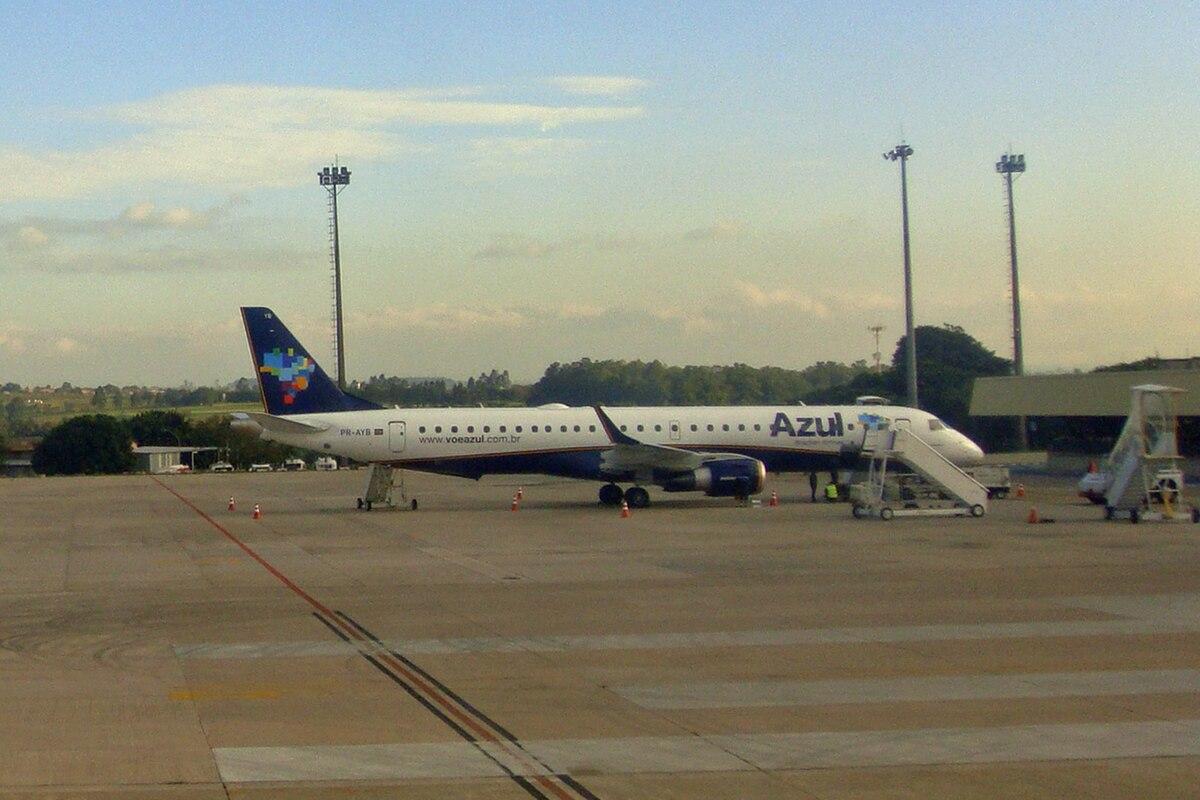 Viracopos Airport Car Rental