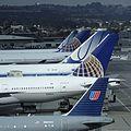 B777, B474, and A319's at SFO International.jpg