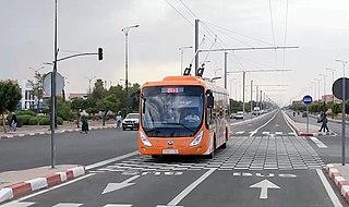 BRT Marrakesh