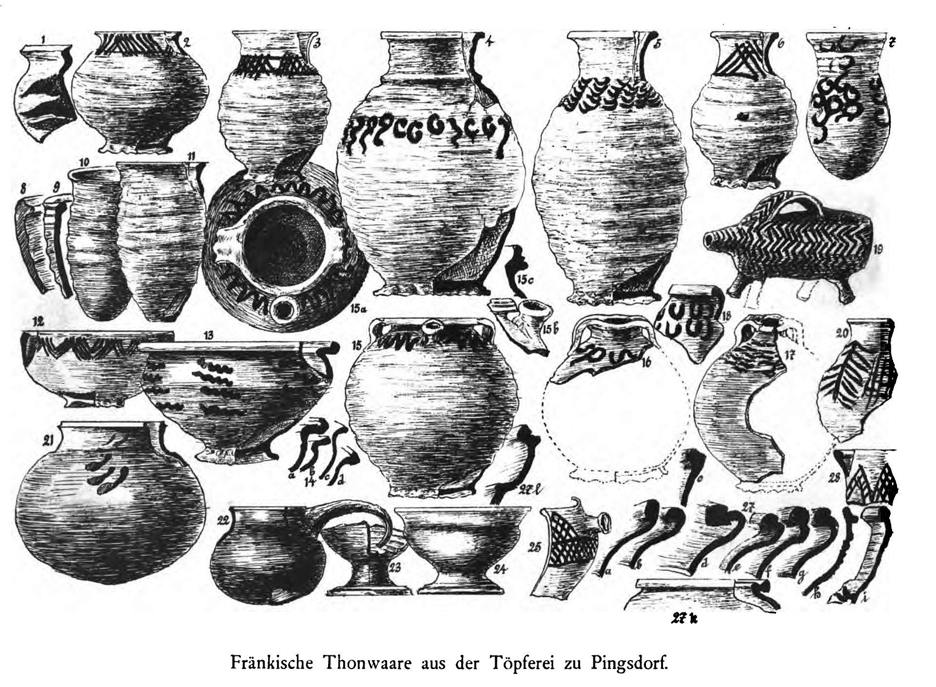 pingsdorfer keramik wikipedia. Black Bedroom Furniture Sets. Home Design Ideas